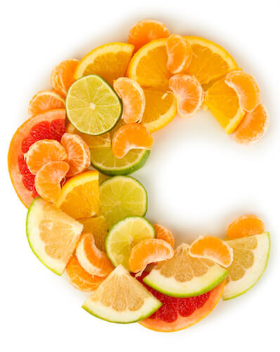 Things You Should About Vitamin C