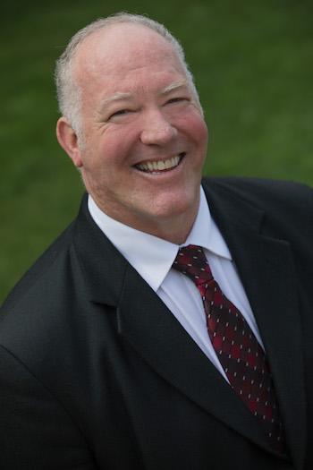 Life Coach John Grant