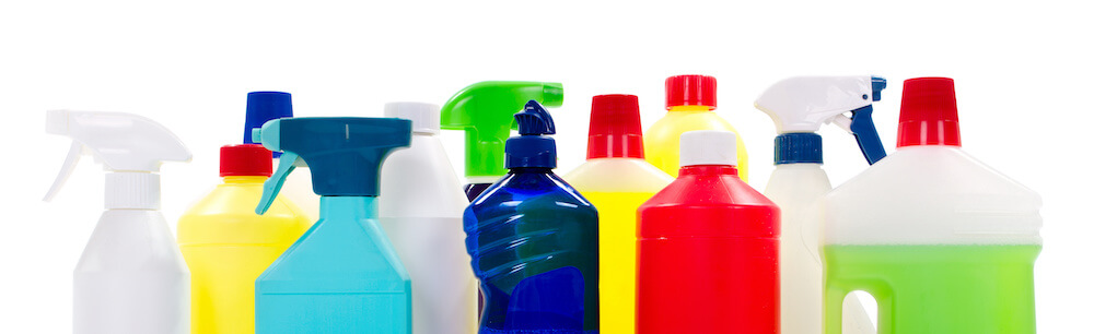 Toxic Cleaners And Your Health