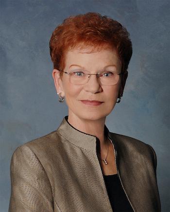 Marion Jones Iridologist
